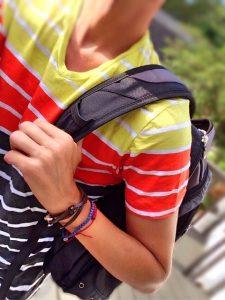 Verstelbare-schouderbanden